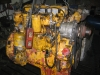 oprava motoru URII LKT