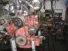 oprava motoru Zetor URIII