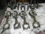 Oprava motoru Hyundai Santa Fe - 2.0 (D4EA)