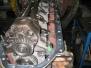 Opravy motorů Zetor