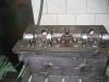 Protáčení ložisek motorové skříně