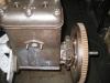 Oprava motoru veteránu