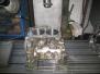 Vložkování bloku motoru SUBARU