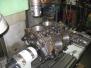 Výbrus motoru SAAB do V